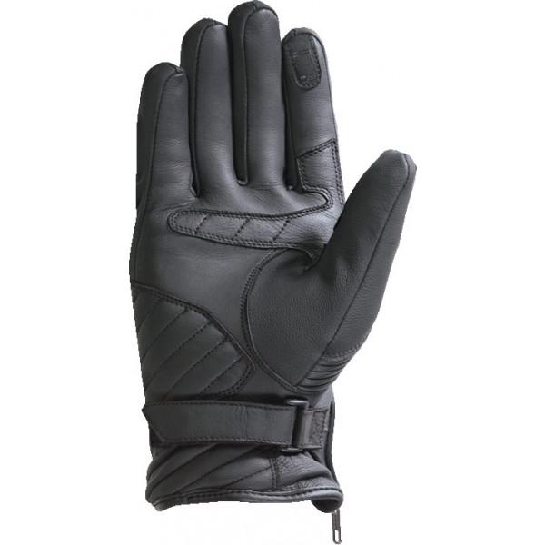 Ixon PRO ROMA winter gloves black