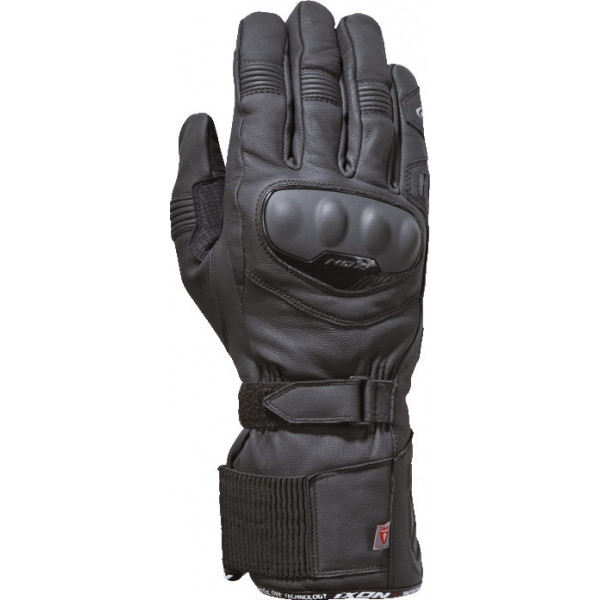 Ixon PRO SHIFT winter gloves black