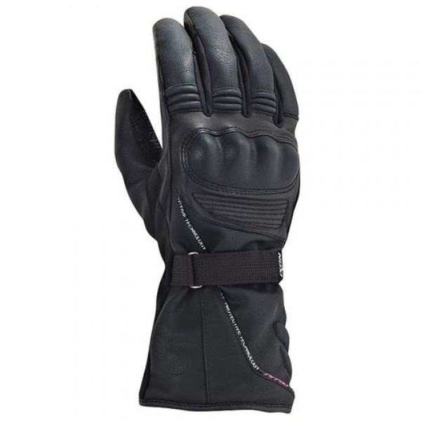 Ixon Pro Tender HP Winter motorcycle Leather Gloves