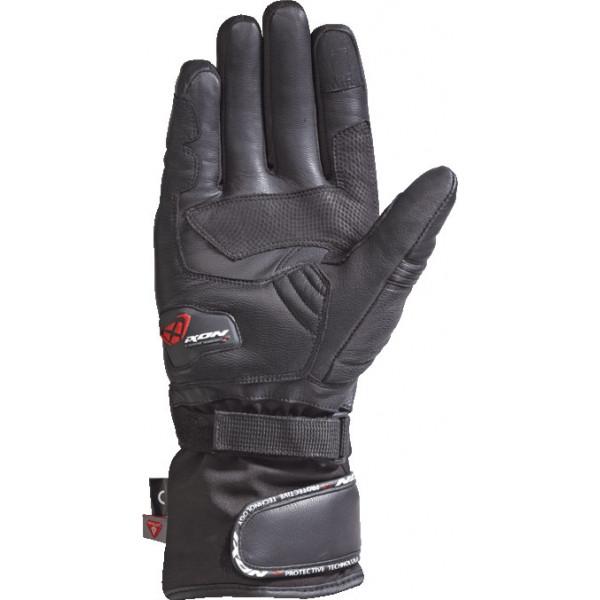 Ixon PRO TERRA winter gloves black