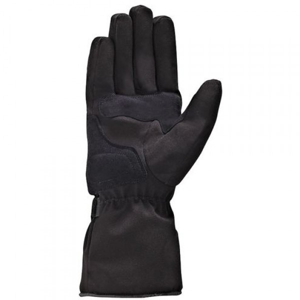 Ixon Pro Spy HP Winter motorcycle Leather Gloves Black