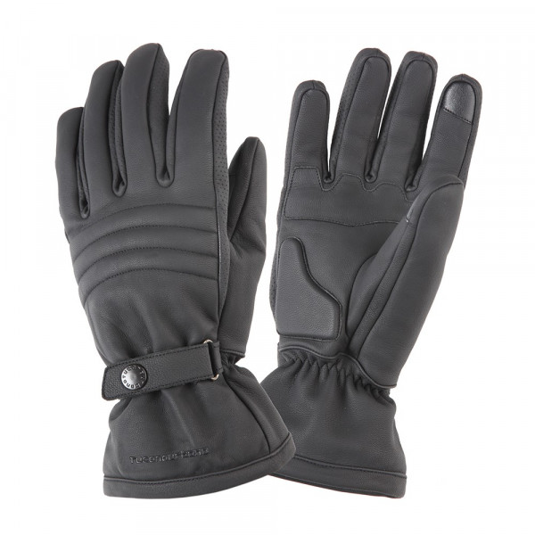 Tucano Urbano Rockers winter gloves black