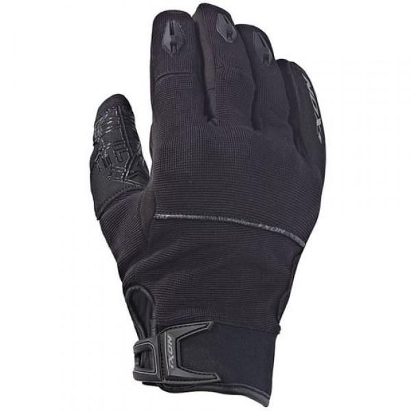 Ixon RS DRY HP Gloves Black