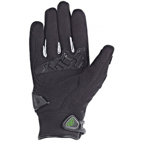 Ixon RS DRY HP Gloves Black Green