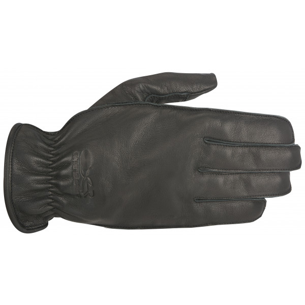 Alpinestars Oscar Bandit leather Gloves black