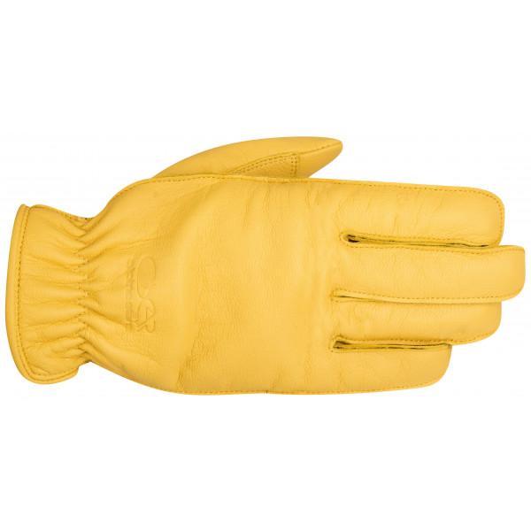Alpinestars Oscar Bandit leather Gloves Tan