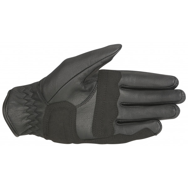 Alpinestars Oscar Robinson leather Gloves black