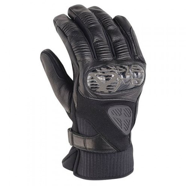 Ixon RS Rain HP Summer motorcycle Leather Gloves