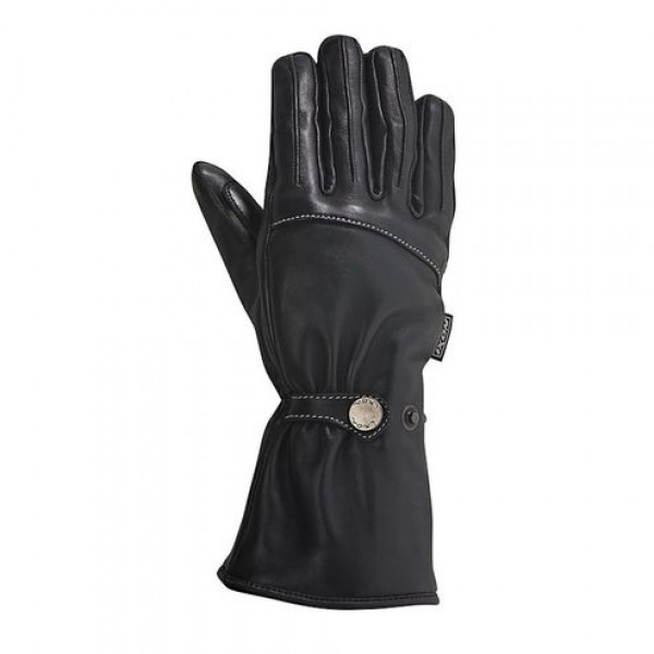 Ixon Pro Bomber HP Winter motorcycle Leather Gloves