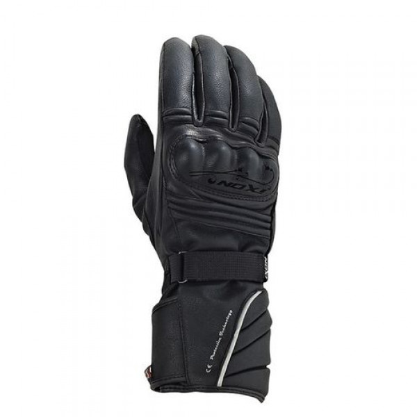 Ixon Pro Chill HP motorcycle Winter Leather Gloves