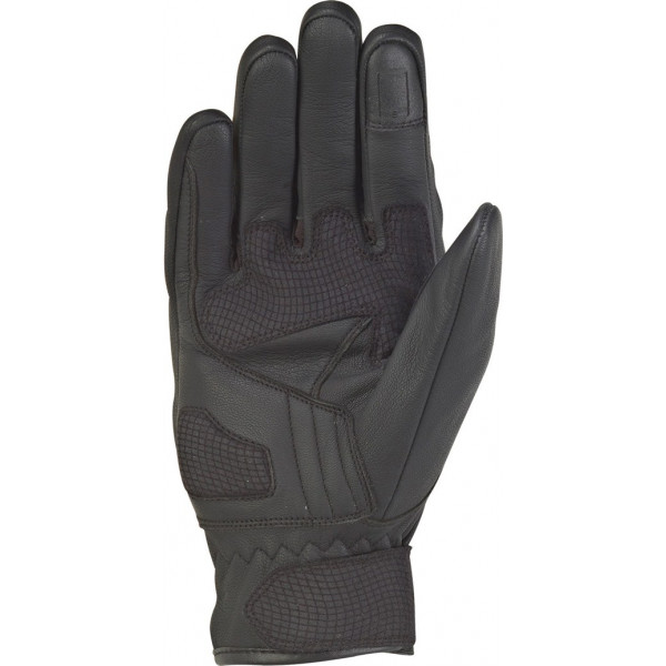 Ixon RS HUNT 2 leather gloves Black