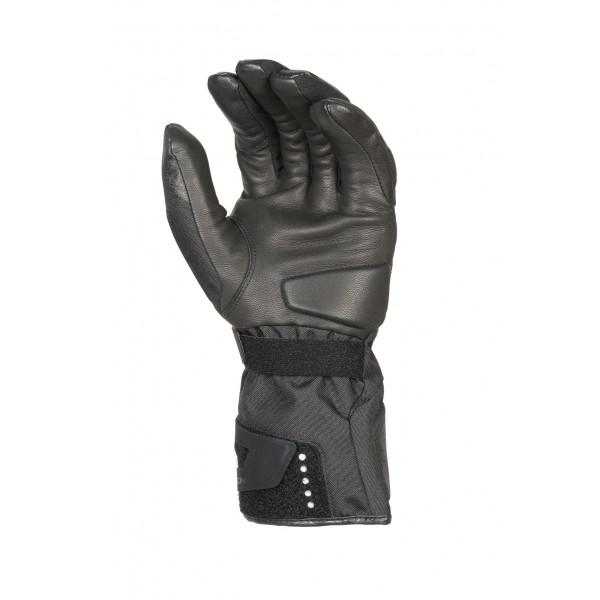 Macna heated gloves Foton black