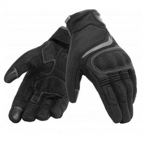 Dainese AIR MASTER Gloves Black Black