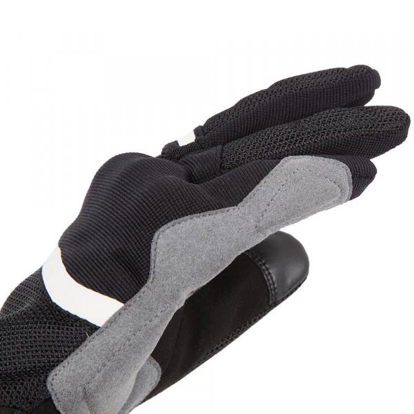Tucano Urbano Penna gloves Black White