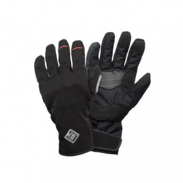 Tucano Urbano Zeus Diluvio 4 seasons gloves black