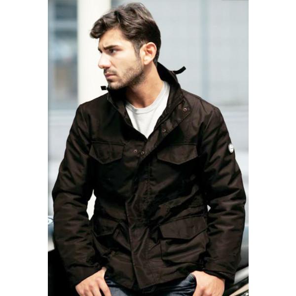 Humans motorcycle jacket Broadway Nero