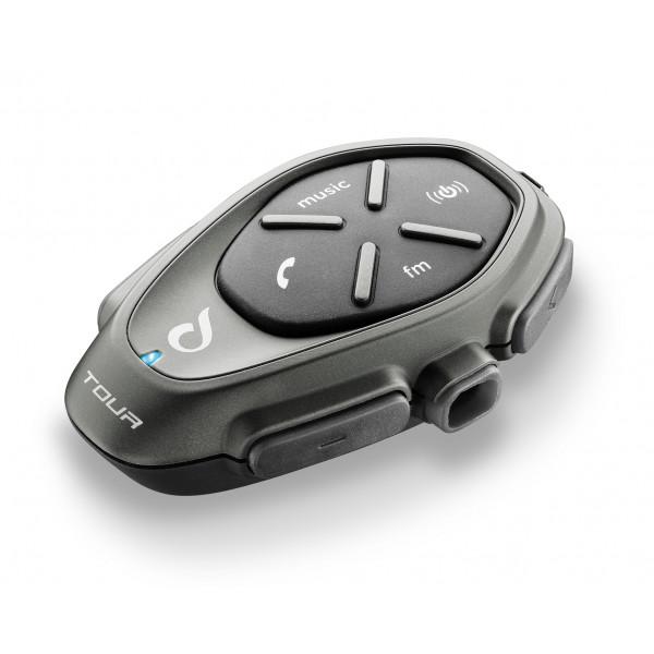 Cellular Line Interphone Tour Bluetooth technology