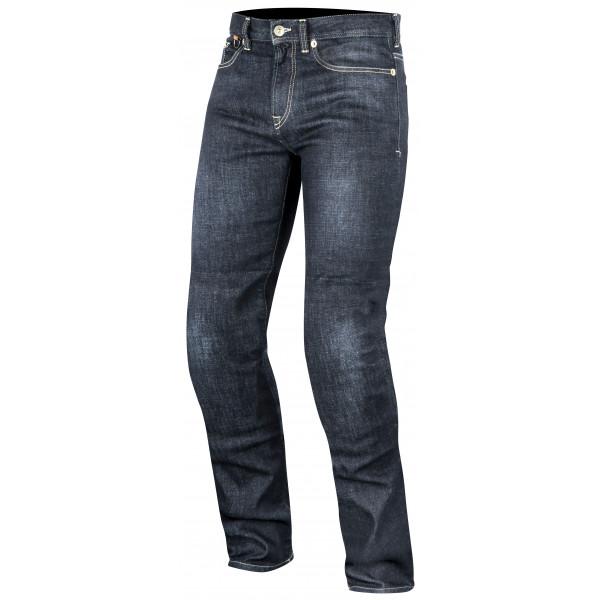 Alpinestars Oscar Charlie Denim Pants blue