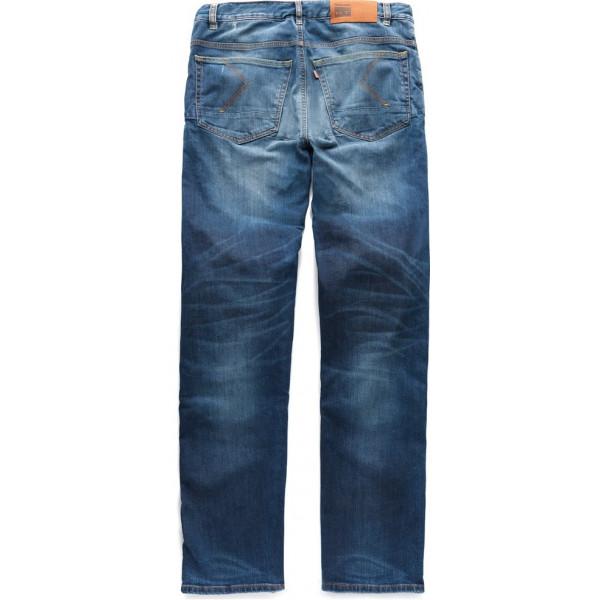 Blauer Gru jeans Blue Stone Washed