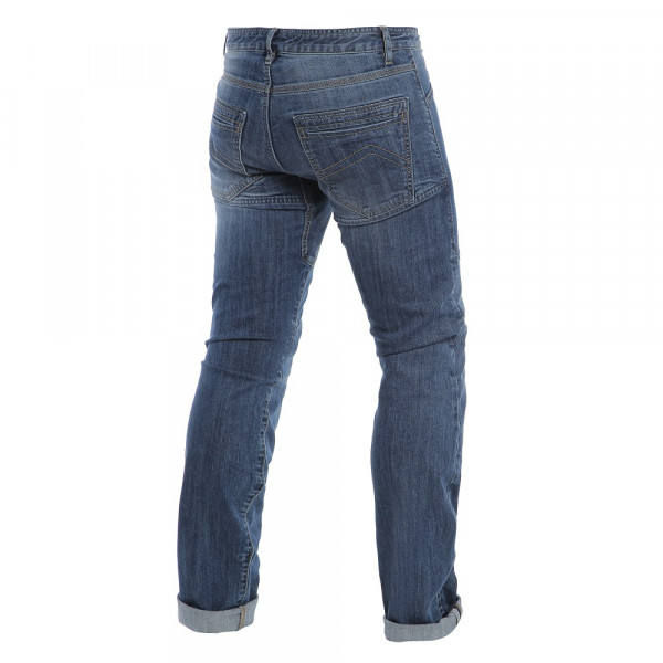 Dainese TIVOLI REGULAR jeans medium denim