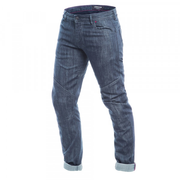 Dainese TODI SLIM jeans medium denim