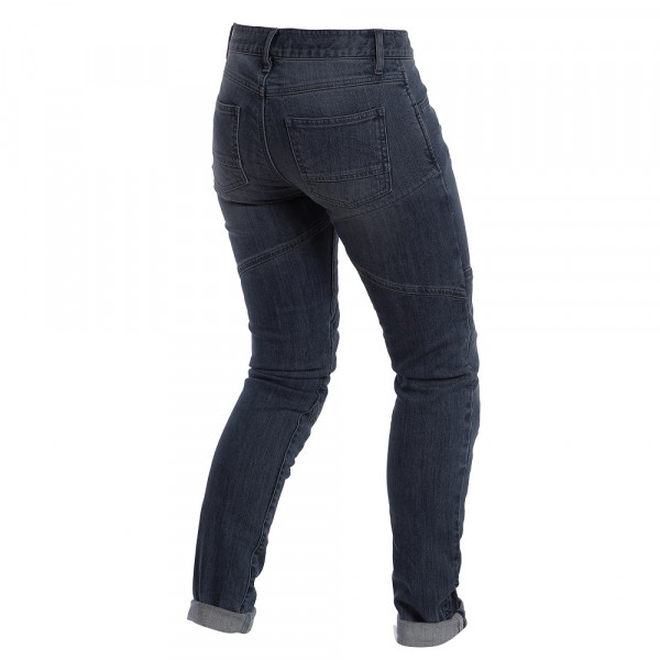 Dainese AMELIA SLIM LADY jeans dark denim