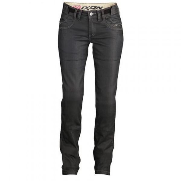 Ixon Ashley Lady HP woman motorcycle Jeans