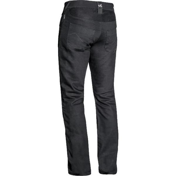 Ixon BUCKLER motorcycle jeans black