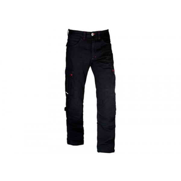 Motto jeans Combat with Kevlar blue