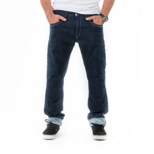 Motto jeans Gallante Raw with Kevlar blue