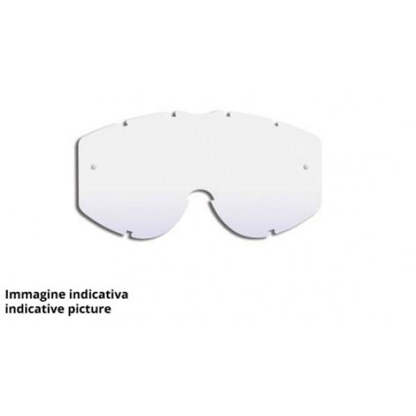 Rainbow mirror lenses Shark for Drak Explore-R Vancore