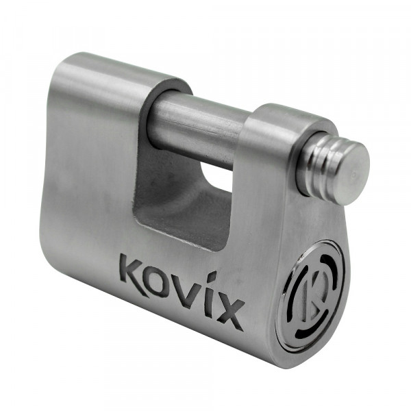 Kovix padlock with alarm Kovix KBL16 pin 16mm steel