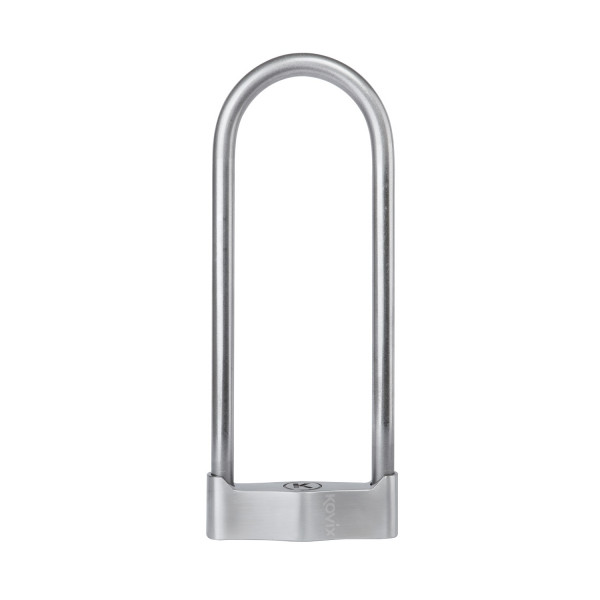 Kovix padlock KSU stainless steel 18mm 310mm U