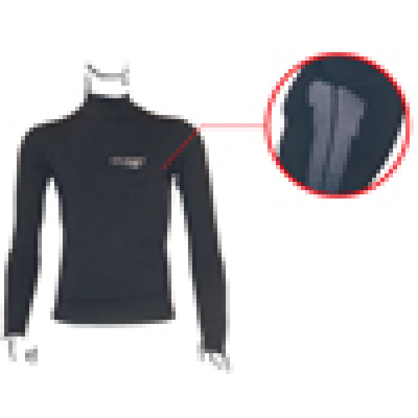SPARK Lupetto 1040 Seamless Technical Shirt