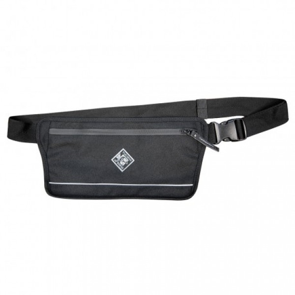 Tucano Urbano Ninja belt bag black