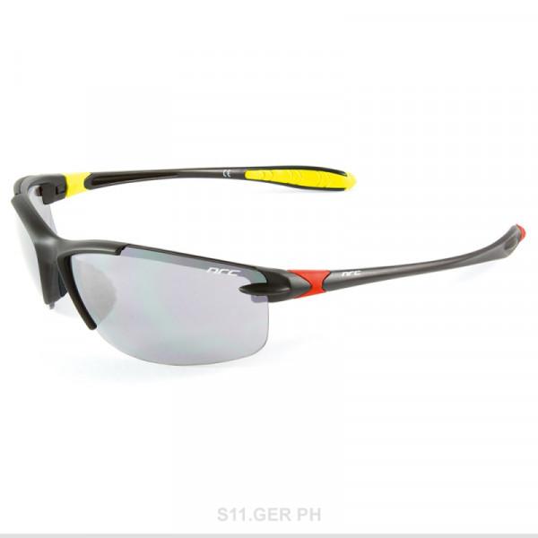 Occhiali moto NRC Eye Sport S11.GER PH