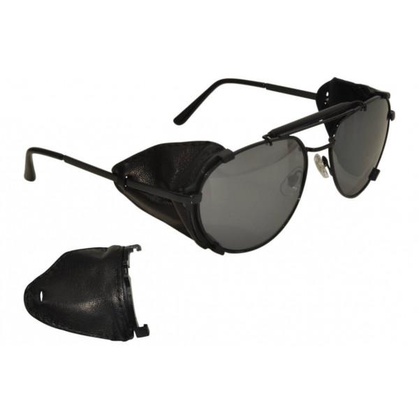 Motorcycle goggles Baruffaldi Annapurna Black