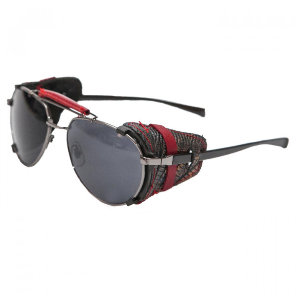 Motorcycle goggles Baruffaldi Annapurna Ramsete