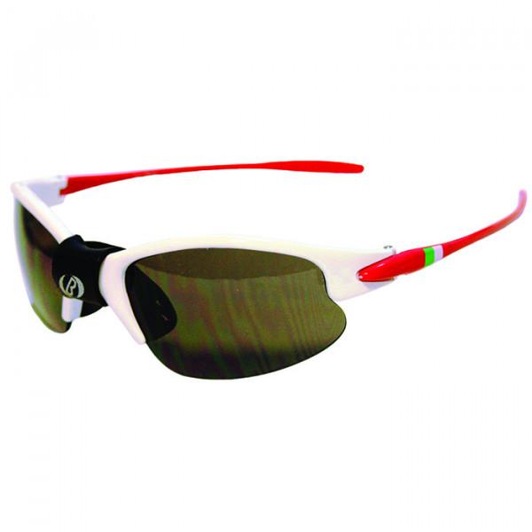Motorcycle goggles Baruffaldi Tricolor Door