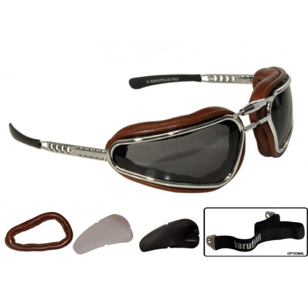 Chocolate Eyewear Easy Rider Chocolate Glasses