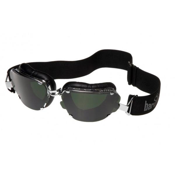Motorcycle goggles Baruffaldi Inte 259 black