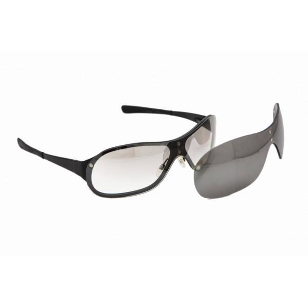 Motorcycle goggles Baruffaldi Magyr Magnet black
