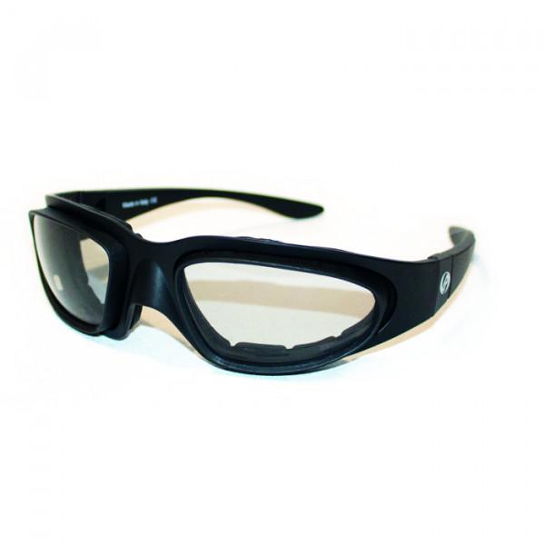 Baruffaldi sunglasses WindTini Black photochemistry