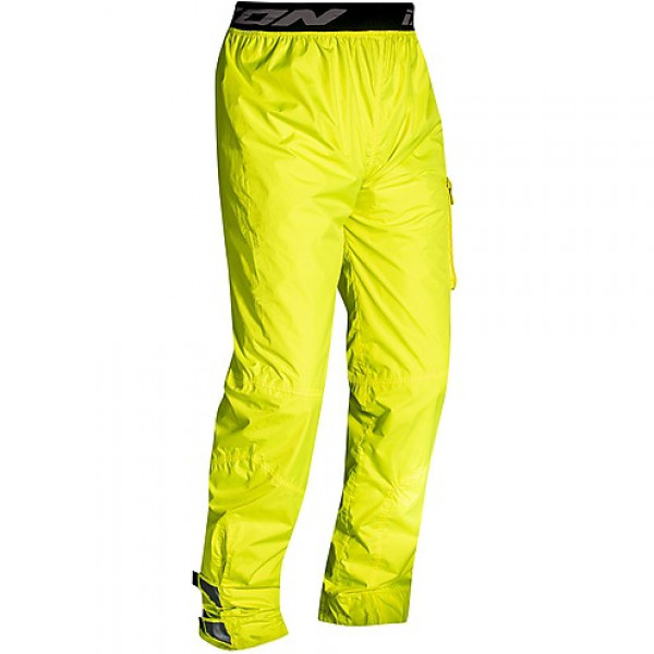 Ixon DOORN waterproof trousers yellow black