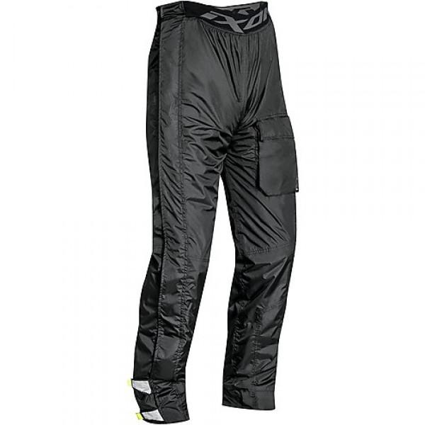 Ixon SUTHERLAND waterproof trousers black yellow