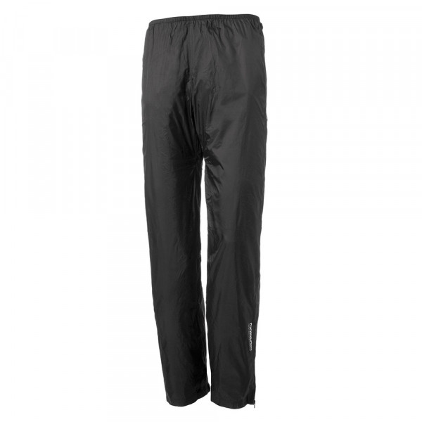 Tucano Urbano Nano Rain pants Plus black