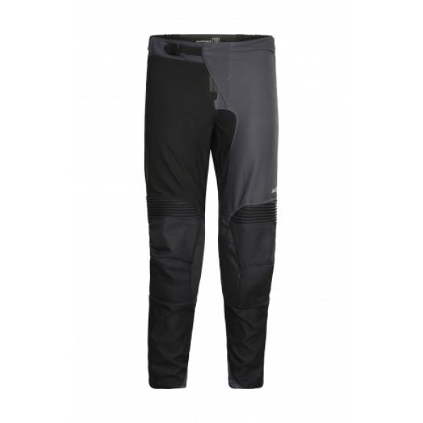 Acerbis Enduro One cross trousers Black Yellow