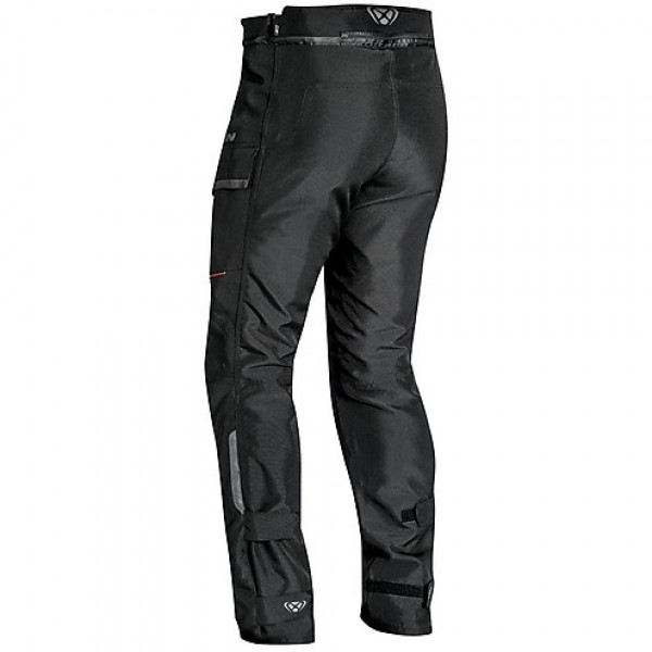 Ixon SUMMIT 2 shorted trousers black