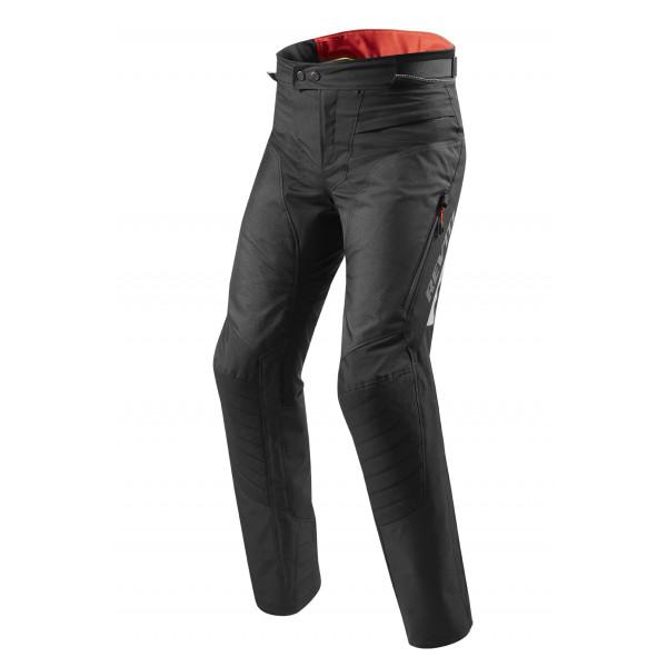 Rev'it Vapor 2 touring short trousers Black