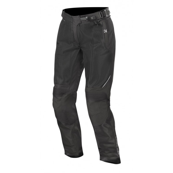 Alpinestars STELLA WAKE AIR lady summer trousers black black